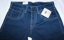 LEVI'S 511 men's Jeans SLIM FIT W32 L34 NEW WITH TAGS DOUBLE STITCH