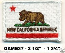 NEW CALIFORNIA REPUBLIC - MINI FALLOUT PATCH - GAME37
