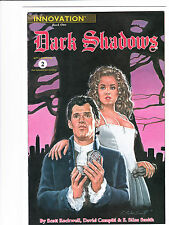 DARK SHADOWS #2 BOOK ONE INNOVATION COMICS