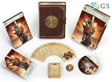 Fable III 3 Limited Collector's Edition Xbox 360 * NEW SEALED PAL *