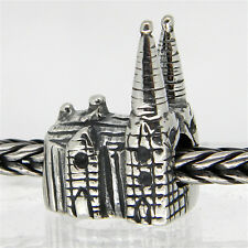 Buildings Amp Monuments Charms And Charm Bracelets Ebay