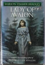 Marion Zimmer Bradley:The Forest House PB/Lady Of Avalon H/C D/J