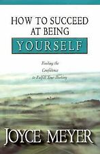 HC/DJ Joyce Meyer How to Succeed at Being Yourself~ Fulfill Your Destiny