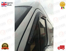 MERCEDES SPRINTER / VW CRAFTER 30-50 2006 ONWARDS WIND / RAIN / SMOKE DEFLECTORS