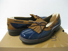 Ugg Haylie Navy Women Shoes US11/UK9.5/EU42