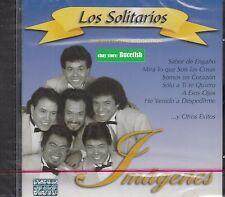Los Solitarios Imagenes CD New Nuevo sealed