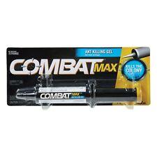 Combat Indoor/Outdoor Ant Killing Gel (1oz syringe)