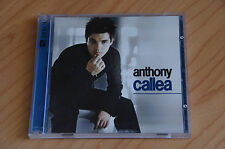Anthony Callea ‎– Anthony Callea  (REF BOX C13)