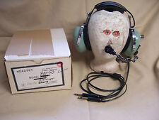 David Clark H10-50 Aviation Headset