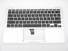 "95% NEW Keyboard and Top Case Topcase for Apple MacBook Air 11"" A1370 2010"