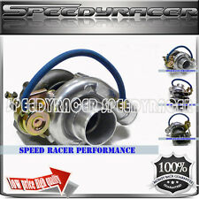 "GT28 .64 A/R  ""Disco Potato""  Turbo Charger 350hp+ Upgrade for Nissan 240SX CA18"