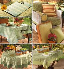 Sew & Make Simplicity 3695 SEWING PATTERN - OUTDOOR DECOR DINING ACCESSORIES
