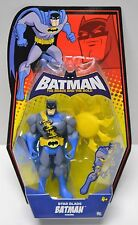 BATMAN Brave and The Bold TV Series Star Blade Batman Action Figure NIP