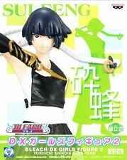 Sui-Feng DX Figure anime Bleach Banpresto official