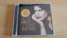 OLGA TANON - EXITOS EN 2 TIEMPOS - CD