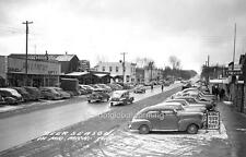 Photo 1950s Mio Michigan Dear Season
