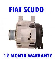 FIAT SCUDO MULTIJET 1.6 2.0 2007 2008 2009 2010 2011 2012 - 2015 RMFD ALTERNATOR