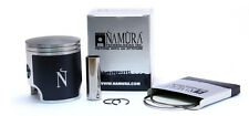Kawasaki KX100 KX 100 (ALL) 52.50mm Bore Namura Piston Kit - TWIN RING