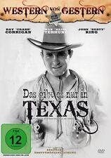 DVD  -  Das gibt es nur in Texas  -  WESTERN
