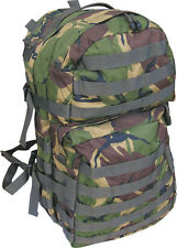 Elite Assault Patrol Pack 40 Litre Bag TA Army DPM New