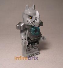 Lego Rogon de Set 70131 Rogon's Rock flinger Leyendas De Chima Rhino Nuevo loc059