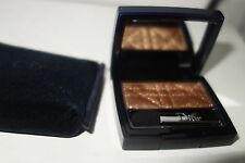 CHRISTIAN DIOR GOLD TOUCH ULTRA SMOOTH HIGH IMPACT EYESHADOW # 546  new