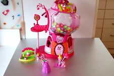 My Little Pony Sweetie Belles Gumball House  Sounds  2 Birthday Pony Lot T11