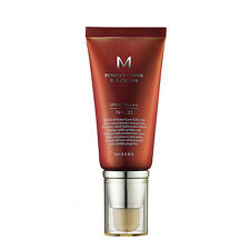 MISSHA M Perfect Cover BB Cream 50ml #31 freebie