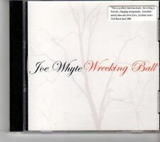 (FK786) Jow Whyte, Wrecking Ball - 2006 CD