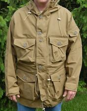 Arktis B110 Coyote Brown SAS Combat Field Parka Large