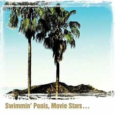 DWIGHT YOAKAM - SWIMMIN' POOLS , MOVIE STARS (CD) sealed