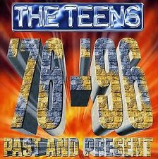 Past and Present '76-'96 by The Teens (CD, Oct-1996, Bmg/Hansa)