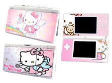 Hello kitty Ds Lite Vinyl Sticker Skins NDSL Decal Case Cover 05 LOOK   *BARGIN*