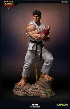 RYU 1/3 PCS EXCLUSIVE POP CULTURE SHOCK pre order STREET FIGHTER statua sfv