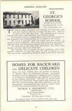 1964 School St George's , Stonehouse Sister Superior