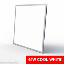 8x45W Ceiling Suspended Recessed LED Panel White Light Office Lighting 600X600