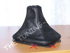 FITS LAND ROVER FREELANDER LEATHER GEAR BOOT 1998-2003 NEW