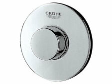 GROHE FLUSH 37761 ROUND PUSH AIR BUTTON ADAGIO CISTERN