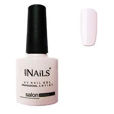 Miss Nails® 3 Pack TOP and BASE coat + 1 ANY SALON COLOUR UV LED Nail Gel Polish