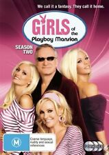 Girls of the Playboy Mansion: The Complete Season 2 - Alison Waite DVD NEW