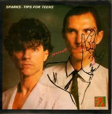 """Sparks Tips For Teens / Don't Shoot Me Uk 12"""""""