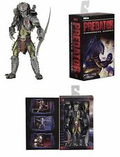 """Ultimate Scarface Video Game Predator 7"""" Scale Deluxe Action Figure NECA INSTOCK"""