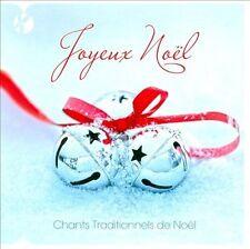 JOYEUX NO‰L: CHANTS TRADITIONNELS DE NO‰L NEW CD