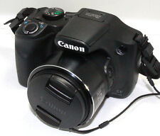Canon PowerShot SX530 HS 16.0 MP 50x Opt Zoom 1080p Full HD Digital Camera