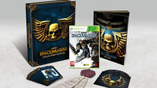 Warhammer: Space Marine Collector's Edition  XBOX 360    nuovo!!!