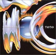 Toto : Through the Looking Glass CD (2003)