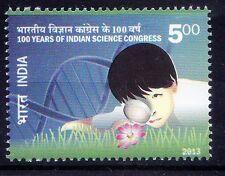 India MNH, Indian Science Congress 100 Years, Genetics, Medicine - L6