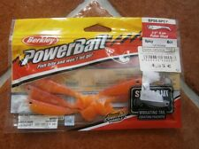 BERKLEY POWERBAIT SPICY 2.5'' / 6 cm Pulse Shad BPS6-SPCY 6ct