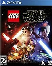PRE-ORDER! LEGO Star Wars: The Force Awakens [PS Vita]