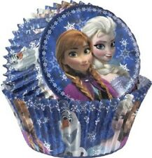 Disney Frozen Birthday Party Baking Cups 50 Cnt
